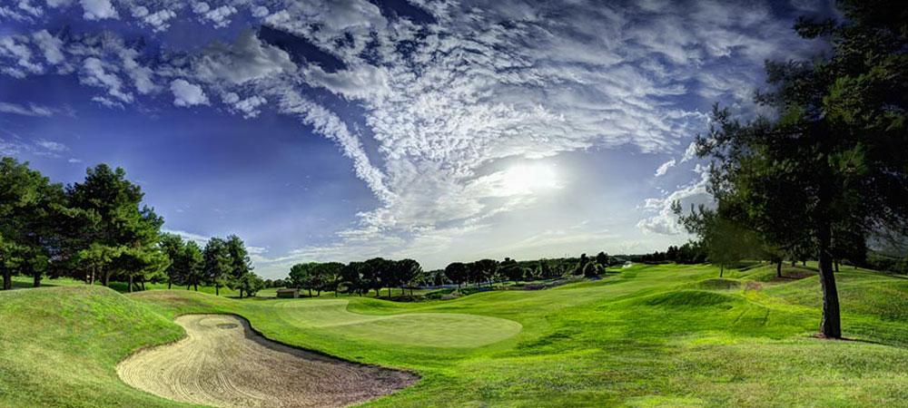 Marco Simone Golf & Country Club | Golfer Hotels